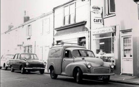 Kemp Street 1974?