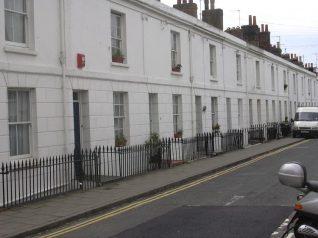 Kensington Place, Brighton