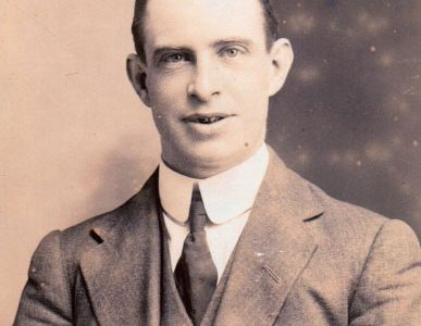 Extracts from the memoir of Arthur Henry Collins, 1896-99