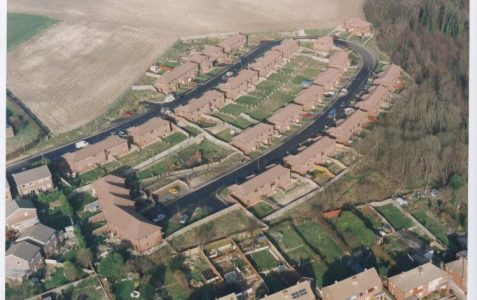 Lynchet Close