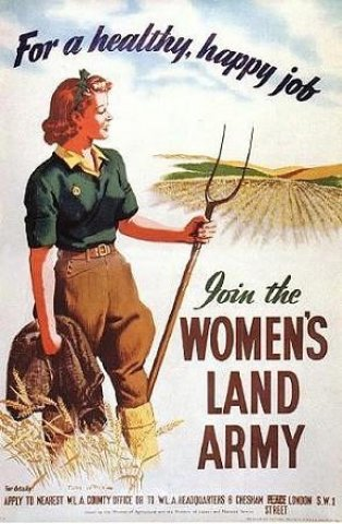 Recruiting poster | From a private collection