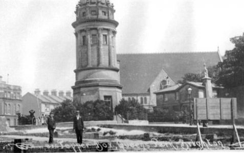 The Pepperpot - ideas on a date?