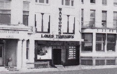 Louis Tussaud's Waxworks:part II