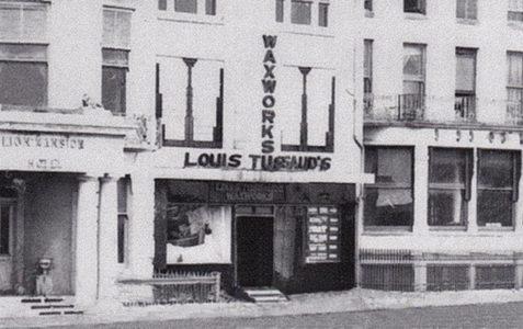 Louis Tussard's Waxworks