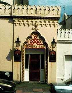 Hanbury Arms, Kemp Town
