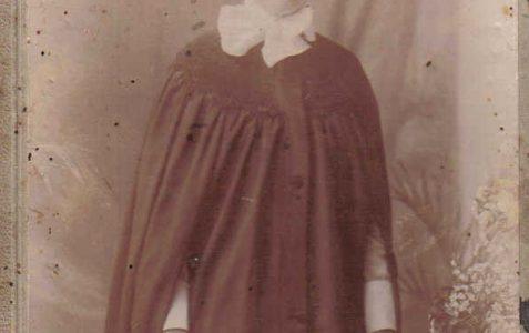 Matilda Grace Maynard