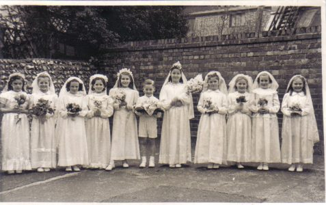 More Memories Of The May Queens c1949