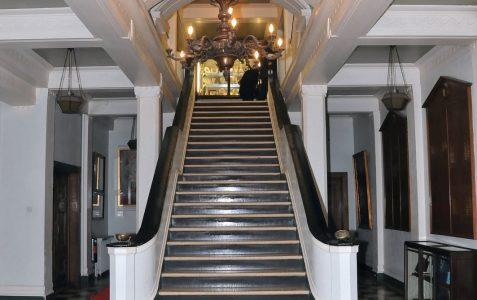 Masonic Centre