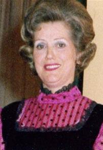 Gladys Bradley