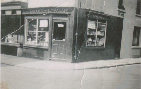 Smith's Antique Shop