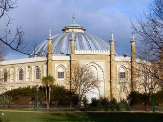 The Dome | ©Tony Mould:images copyright protected