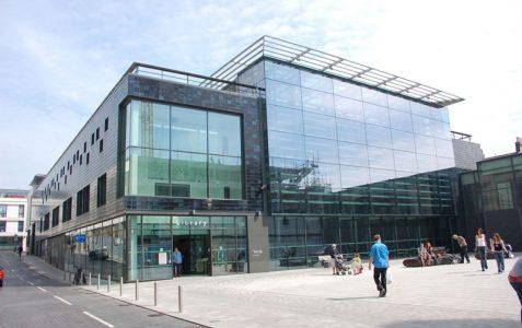 Jubilee Library