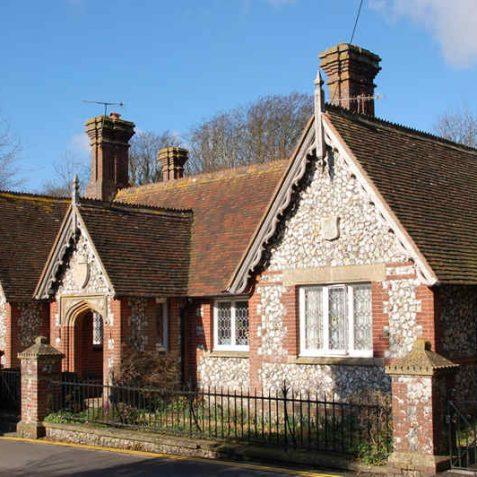 Pelham Cottage | Photo by Tony Mould