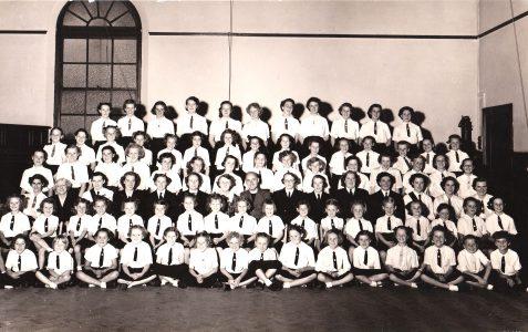 The Maids Brigade