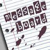 Newly launched Message Board