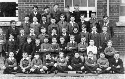 Can you identify this Brighton school?