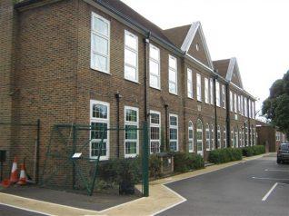 Moulsecomb School | Photo by Paul Clarkson