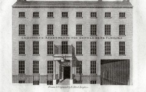 Clarence House: numbers 20-31