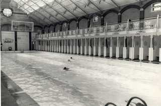North Road Baths