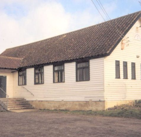 The 'Village Club' built in 1932 | Photo by Jennifer Drury