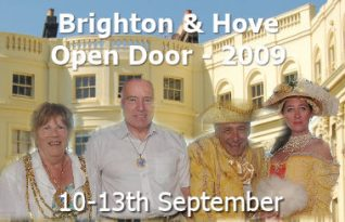 Heritage Open Days 2009 10-13th September