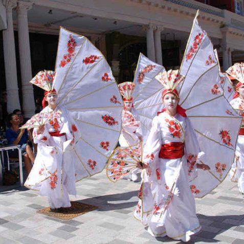 Brighton Carnival 2007