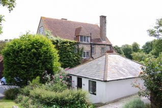 Rectory Lodge   Photo by Tony Mould