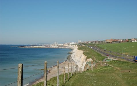 Becky's 2010 Tour of Brighton and Hove