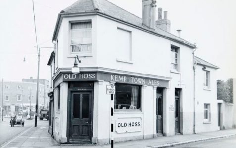 Brighton Boozers: History of pubs in Brighton