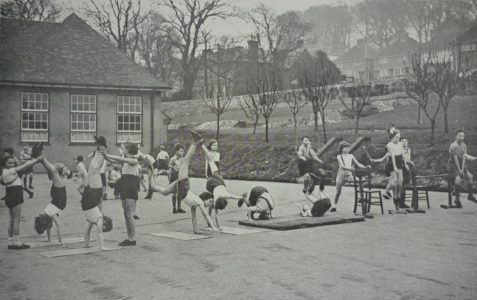 1939 Education Week