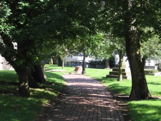 Green Spaces Association | Photo courtesy of St Nicholas Green Spaces Association