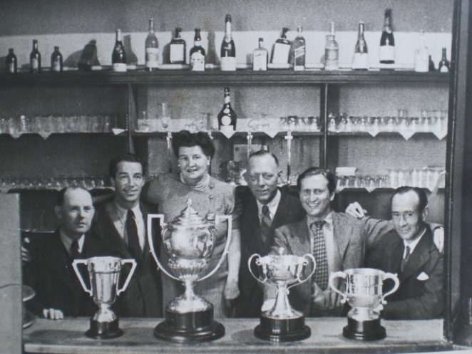 The Missing Brighton Tiger Trophies! | From the private collection of Trevor Chepstow