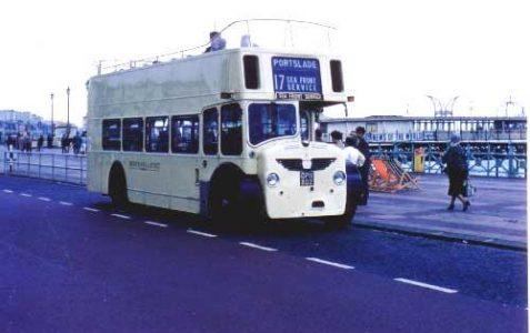 The Bristol Lodekka