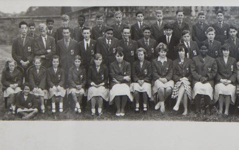 School Photograph 1961