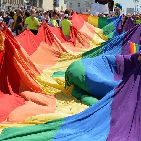 Pride 2017 ©Tony Mould