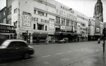 Brighton Palladium