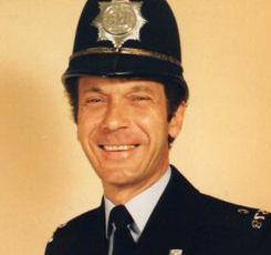 Geoff Collins: School Liaison Officer