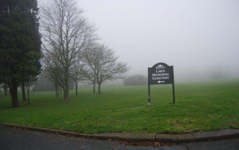 Lawn Memorial Park