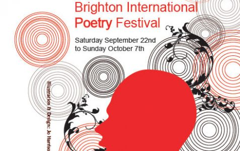 Brighton International Poetry Festival