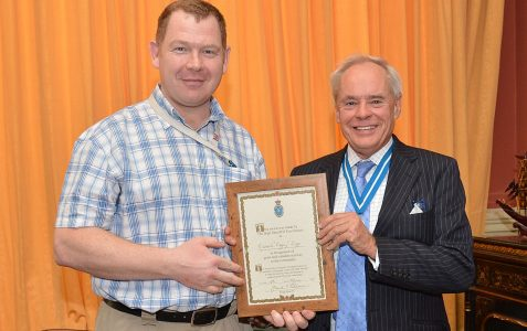 High Sheriff's Awards