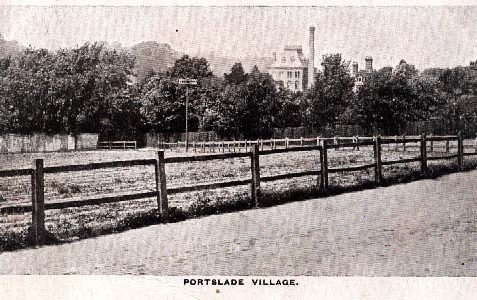 Introduction to Portslade