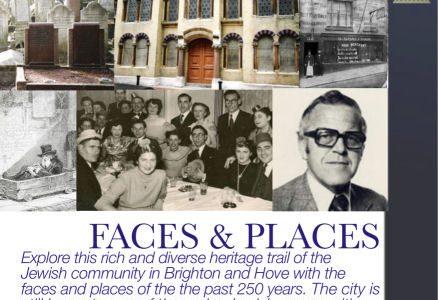 Brighton and Hove Jewish Heritage Trail