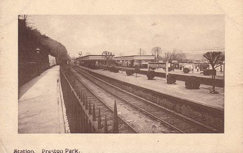Opened on 1st November 1869