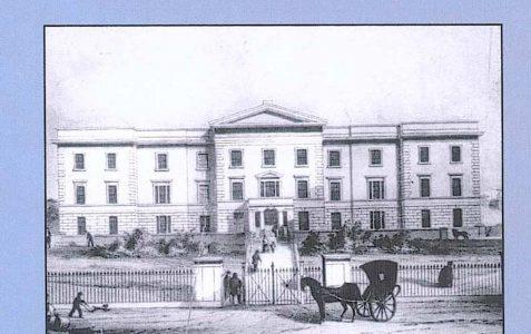 Brighton's County Hospital 1828-2007