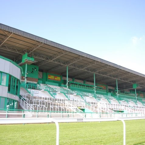 The stand photographed in 2007 | Photo by Tony Mould