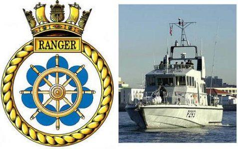 Sussex University Royal Naval Unit (Sussex URNU)
