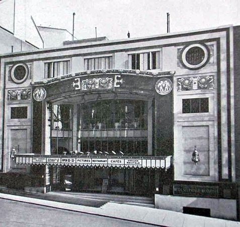 Regent Cinema | From a private collection