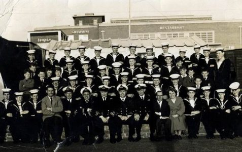 Memories of Hove Sea Cadets