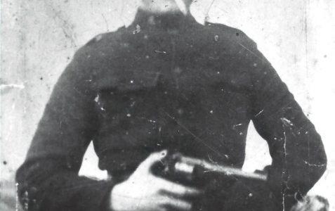 Robert Dine: 1900 - 1921