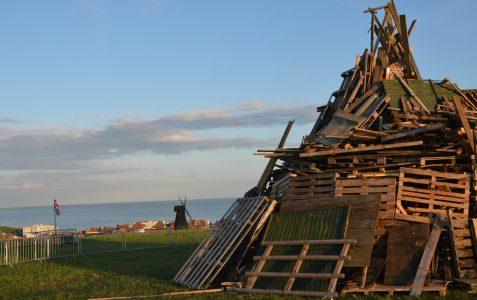Rottingdean Jubilee Beacon